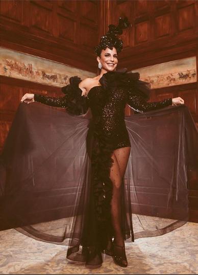 Ivete Sangalo lançou duas músicas para o Carnaval de 2020.