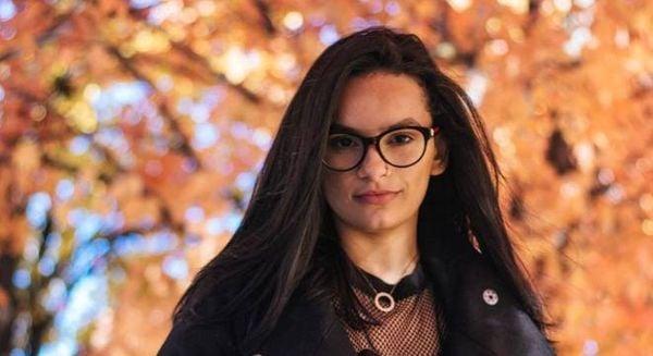 Ana Paula Feitosa dos Santos Braga, mais conhecida como Ana Paula Braga, assassinada nos EUA. Crédito: Rede Sociais