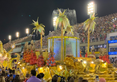 O desfile da Viradouro encanta no domingo da Sapucaí