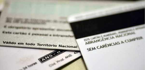 Plano de saúde coletivo não pode ser cancelado durante tratamento. Crédito: Arquivo   Agência Brasil