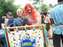 Carnaval no Quadrado de São Paulinho