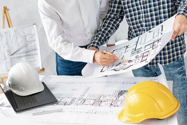 Muitos contratempos envolvem pedidos de alterações de projetos após a aprovação. Crédito: Freepik