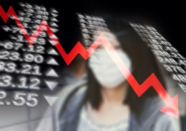 Coronavírus mudou cenário para a economia americana, diz Fed | A ...