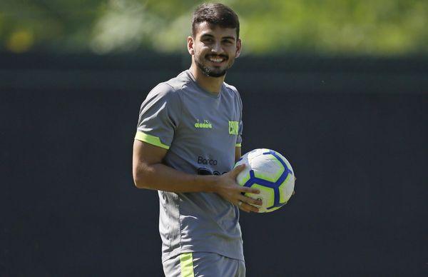 Ricardo Graça pode salvar o Vasco financeiramente caso seja vendido. Crédito: Rafael Ribeiro/Vasco