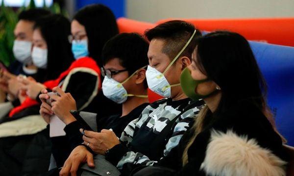 Coronavírus traz preocupações crescentes de saúde mundial. Crédito: Agência Brasil