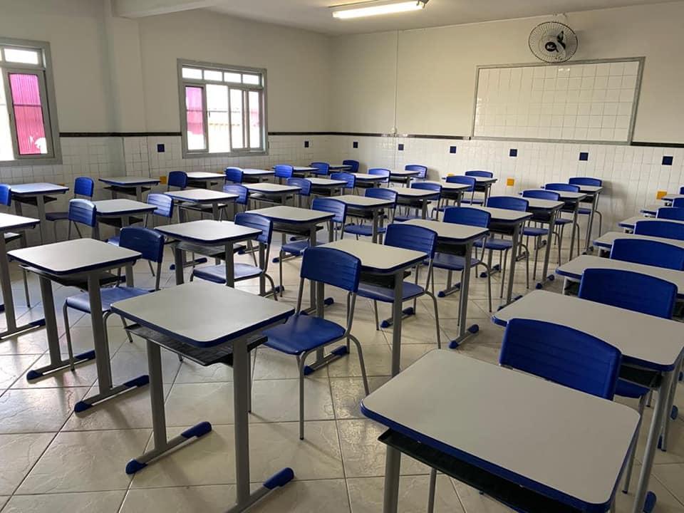 O papel fundamental da escola pública para enfrentar a Covid-19 | A Gazeta