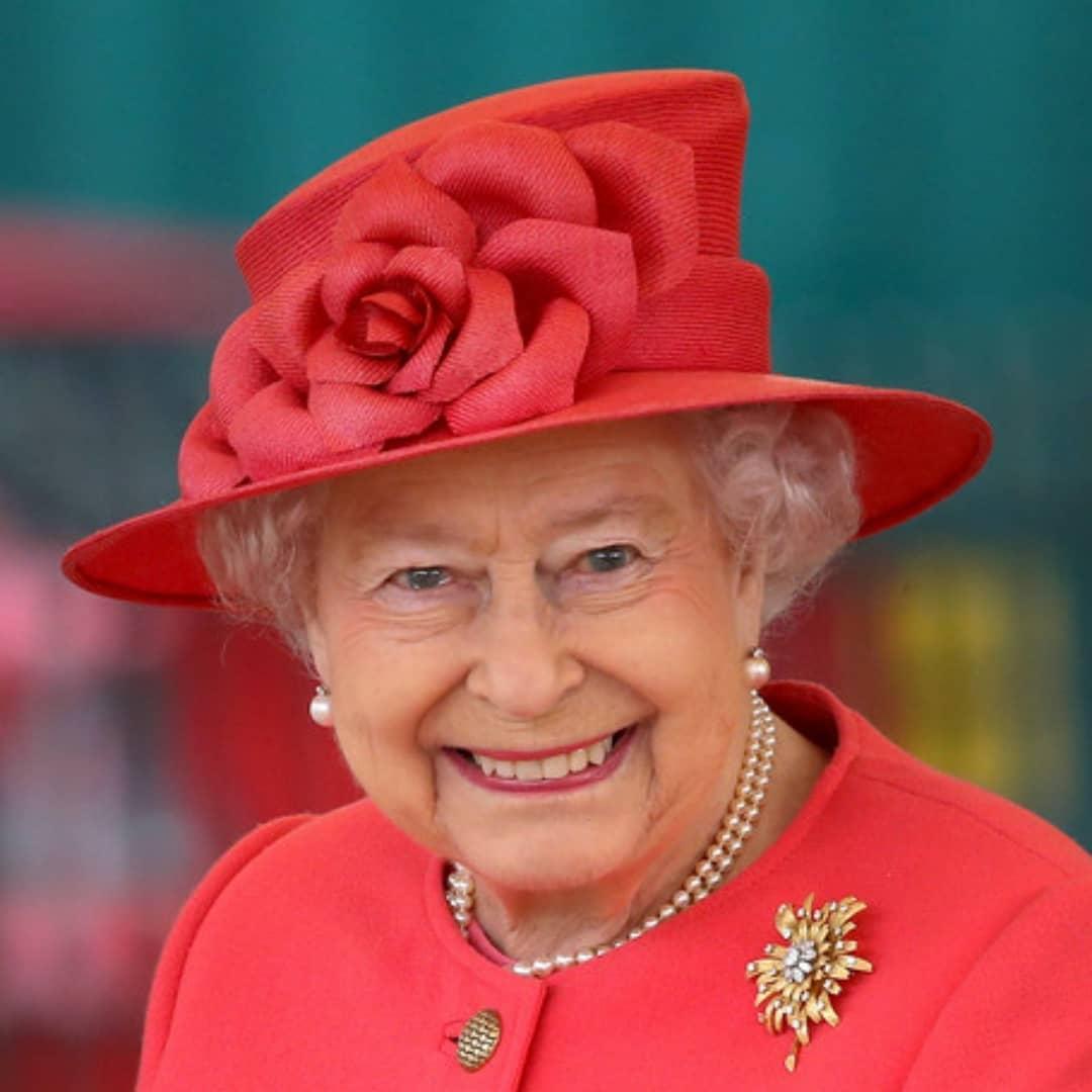 Rainha Elizabeth II pode ter que mudar rotina por obra ...