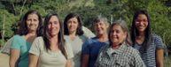 Integrantes da cooperativa de cafeicultoras capixabas Póde Mulheres . Crédito: Yuri Barichivich/Divulgação