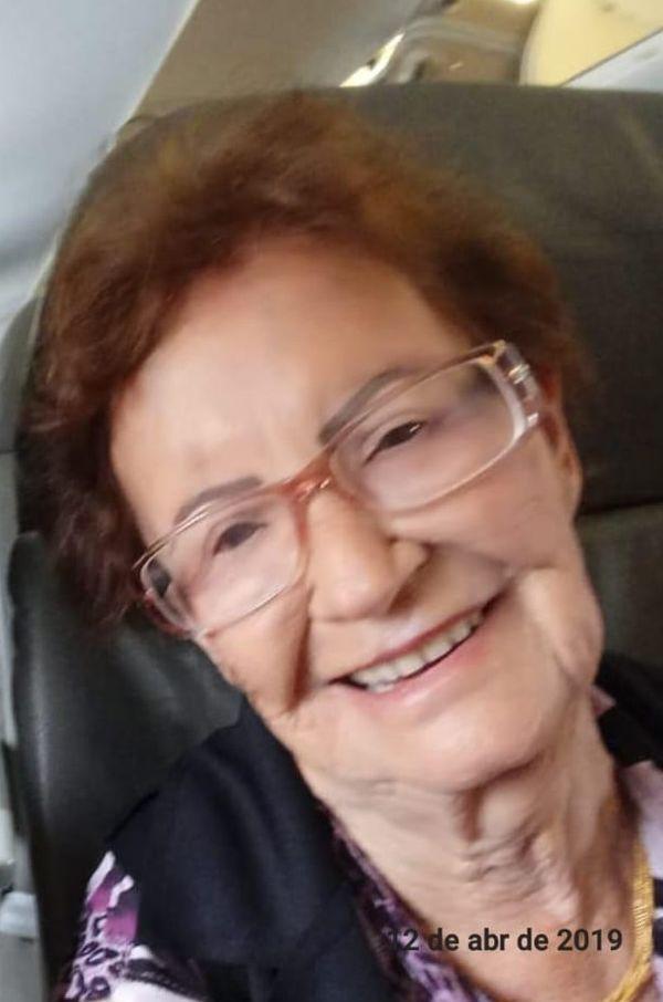 Morre uma das fundadoras da empresa Flecha Branca, em Cachoeiro. Crédito: Arquivo Pessoal