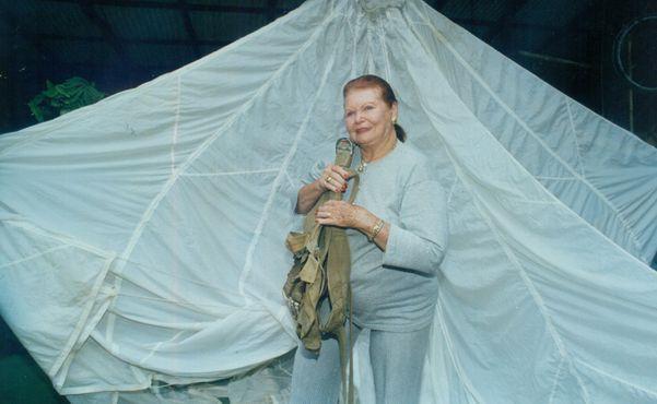 Rosa morreu aos 98 anos em Domingos Martins. Crédito: Gildo Loiola