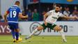 Palmeiras estreia com vitória na Libertadores