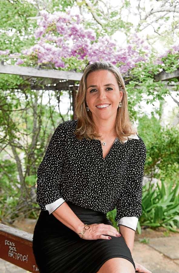 Bartira Almeida, presidente do Instituto Ponte
