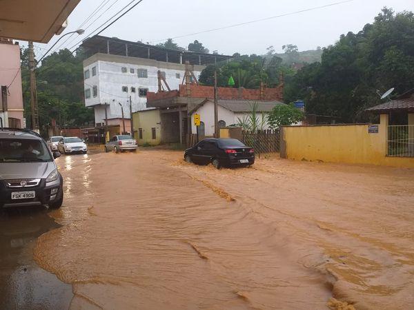 Barra de São Francisco Espírito Santo fonte: midias.agazeta.com.br