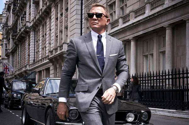 Daniel Craig em