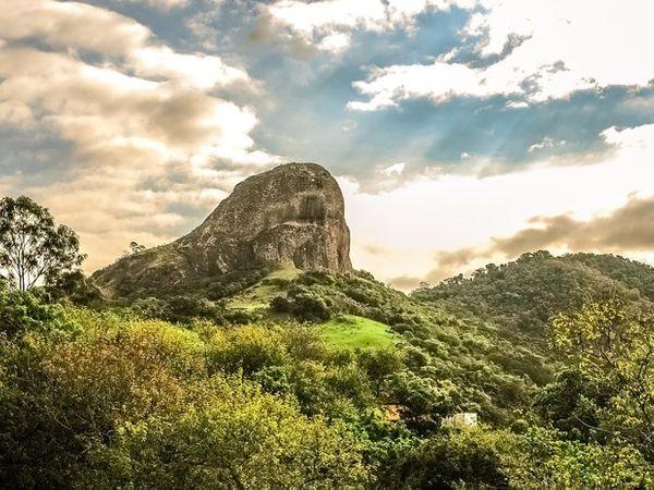 Parque Barão de Monjardim, localizado em Vitíria. Crédito: André Sobral/ Prefeitura Municipal de Vitória