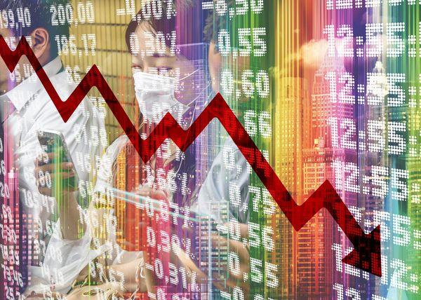 Data: 06/03/2020 - Coronavírus está afetando a economia global, derrubando bolsas em todo o mundo