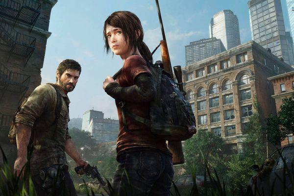 Game The Last of Us. Crédito: Divulgação