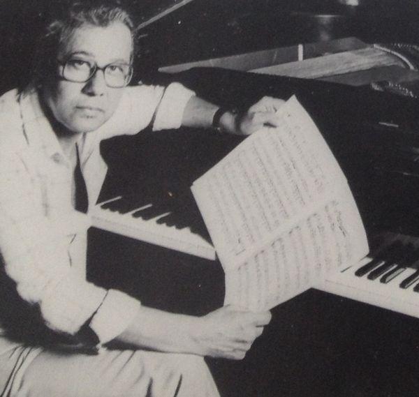 O maestro Carlos Cruz (1936-2011). Crédito: Arquivo