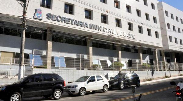 Secretaria Municipal de Saúde de Vila Velha. Crédito: Divulgação/PMVV