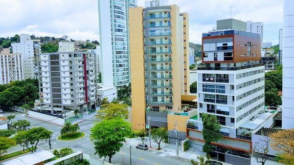 Bento Ferreira terá novos empreendimento imobiliários lançados até o fim do ano. Crédito: Délio Pereira/ foto do leitor