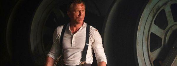 Daniel Craig no filme