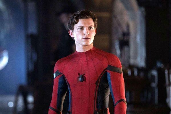 Tom Holland como Homem-Aranha. Crédito: Divulgação/Disney