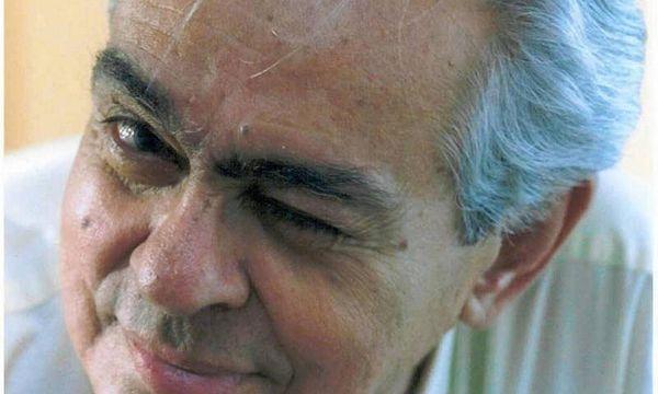 Chico Anysio morreu em março de 2012. Crédito: Divulgação