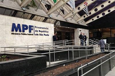 A procuradora da República Karen Louise, do MPF em São Paulo, disse que o Grupo Bellini, fazia