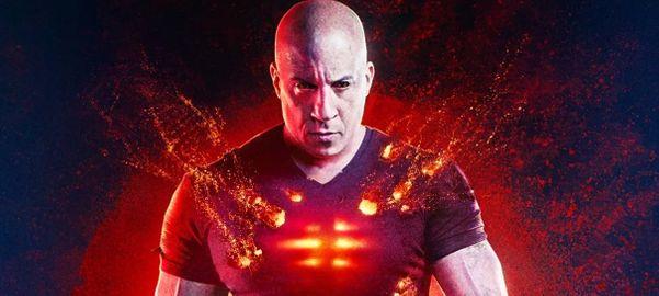 Filme com Vin Diesel,