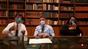 Bolsonaro participou de transmissão pela rede social ao lado de ministro da Saúde para falar sobre coronavírus. Crédito: Reprodução de vídeo