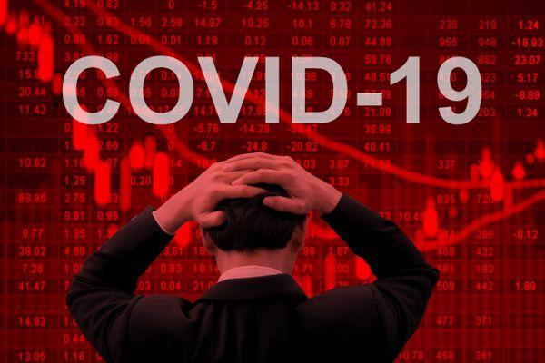 Epidemia do coronavírus está afetando a Bolsa de Valores de todo o mundo