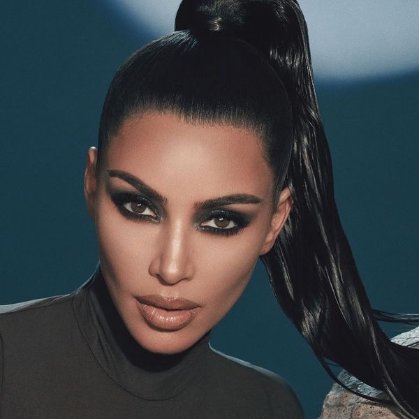 Kim Kardashian . Crédito: Reprodução/ Instagram