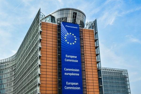 Sede da União Europeia