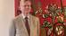 Nestor Forster, embaixador brasileiro está com coronavírus. Crédito: Divulgação