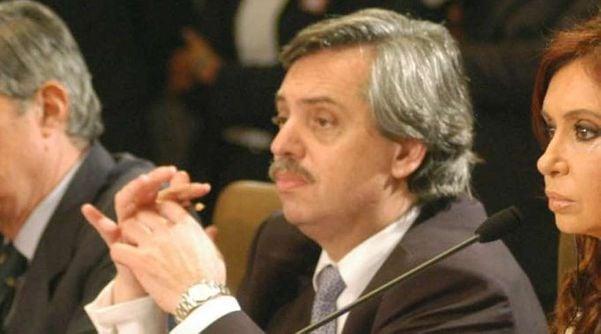 Alberto Fernández, presidente da Argentina. Crédito: Presidência da Nação Argentina