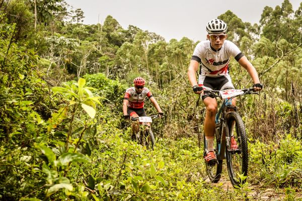 Mais de 400 atletas são esperados para participar da Maratona de Santa Teresa, que é válida como a 1ª etapa da Copa Capixaba de Mountain Bike (CCMTB)