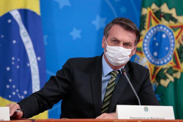 As frases e atitudes equivocadas de Bolsonaro sobre o coronavírus ...