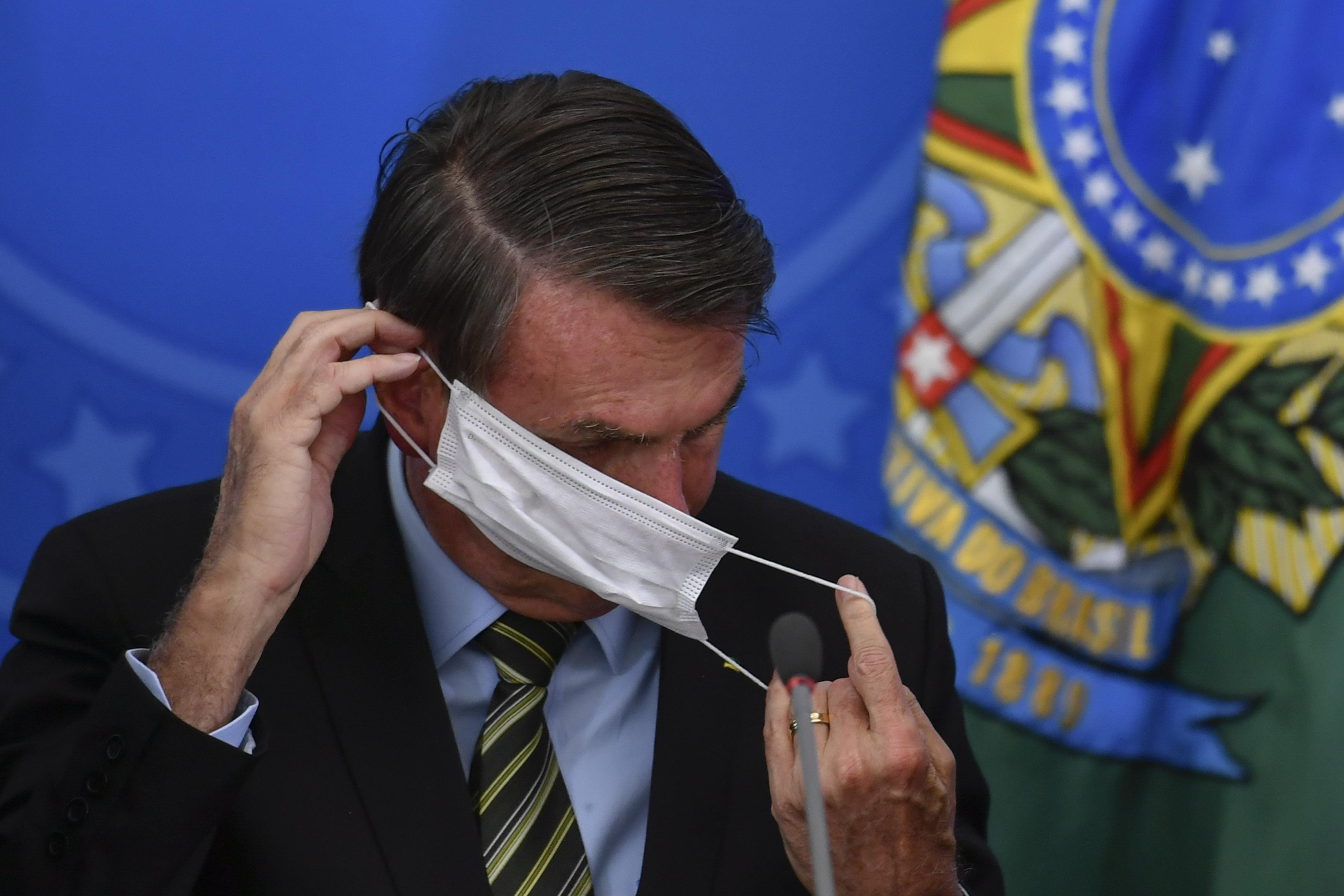 """Orçamento de guerra' vai impedir o """"estado de sítio"""" de Bolsonaro ..."""