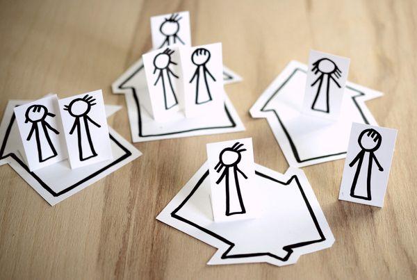 Isolamento social é uma das medidas para evitar contágio por Covid-19. Crédito: Congerdesign/ Pixabay
