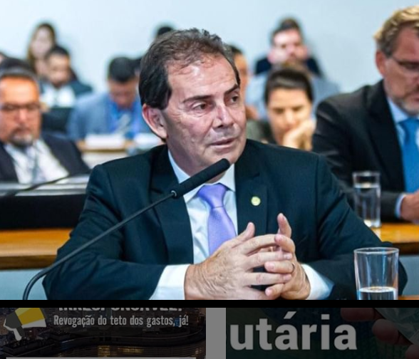 Deputado Paulinho da Força propõe elevar para R$ 500 o benefício para trabalhadores informais