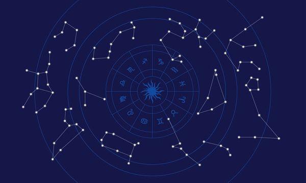 Na astrologia, a regência do Sol intensifica as características dos signos. Crédito: Freepik