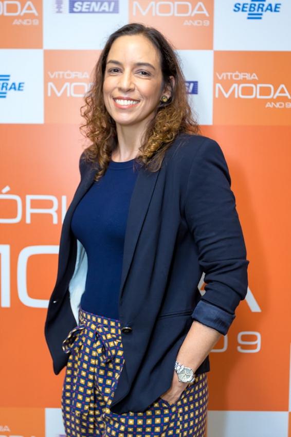 Roberta Moura, diretora da Premium Marketing Promocional. Crédito: Arquivo AG