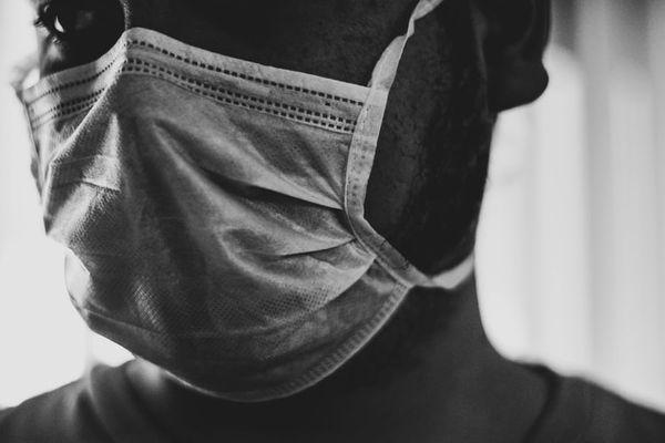 Máscaras são utilizadas no combate contra o coronavírus