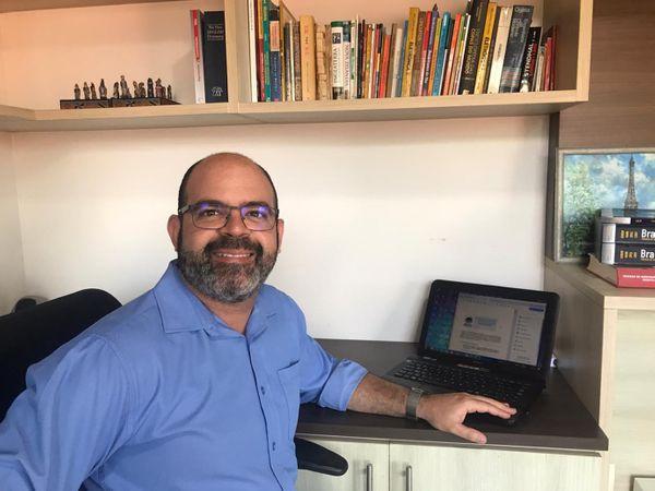 cardiologista José Vitelio