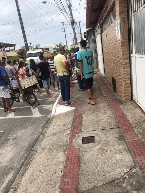 Jovem foi morto por um policial militar que impediu assalto em Vila Velha