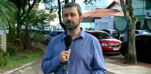 Nésio Fernandes, secretário da Saúde do ES