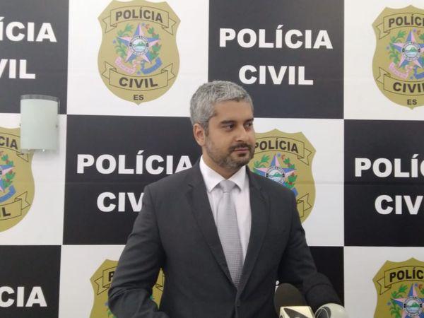 Delegado Brenno Andrade fala sobre autuação de empresário