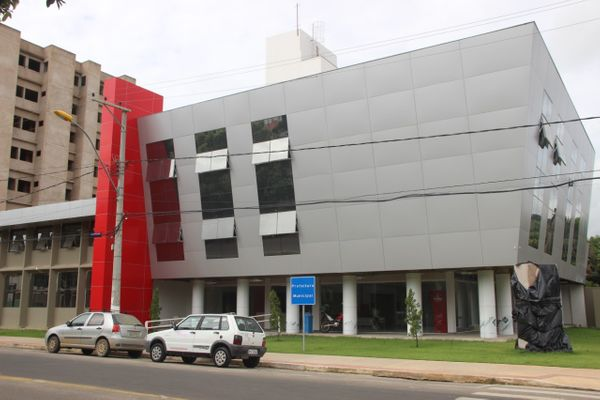 Prefeitura de Baixo Guandu