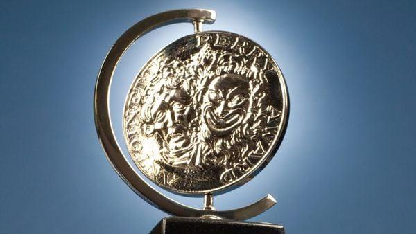 Troféu do Tony Awards, o Oscar do teatro