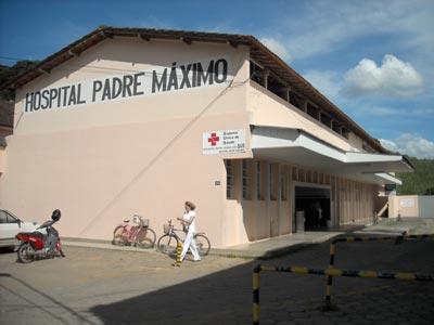 Hospital Padre Máximo
